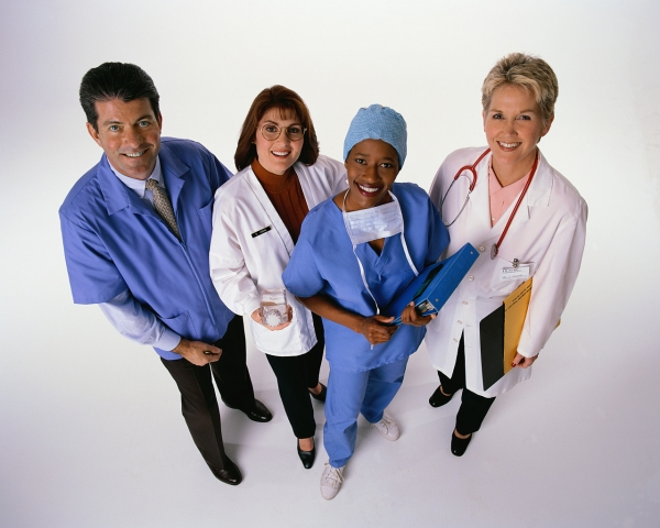 Health Care Practitioner